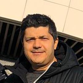 علي شيرفاني – إيران