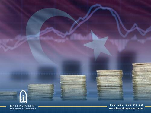 Real estate investment in Turkey | Encouraging statistics and figures